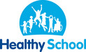 National Healthy Schools Programme – Healthy Schools 'jumping children'