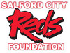 Salford City Reds Foundation Logo