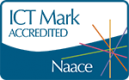ICT MARK ACCREDITED Badge